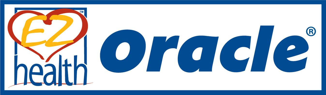 EZH Oracle Colour Logo with border